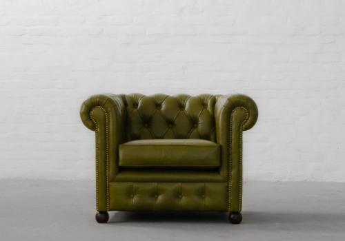 Leather Sofa 4