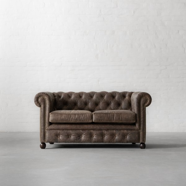CLASSIC BIRMINGHAM LEATHER COLLECTION 2