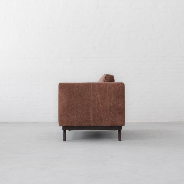 COCOA LEATHER SOFA COLLECTION 3