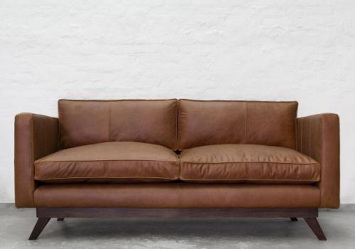Leather Sofa 6