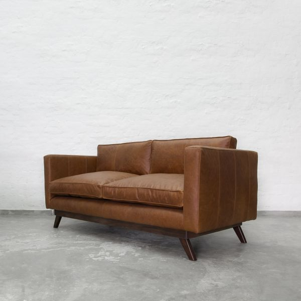 COCOA LEATHER SOFA COLLECTION 2