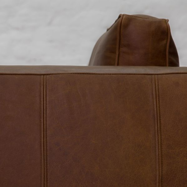 COCOA LEATHER SOFA COLLECTION 4