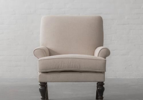 Fabric Armchairs 4