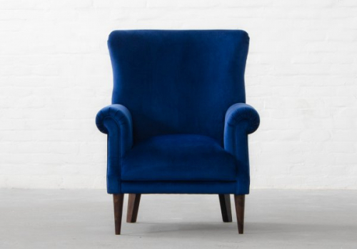 Fabric Armchairs 6
