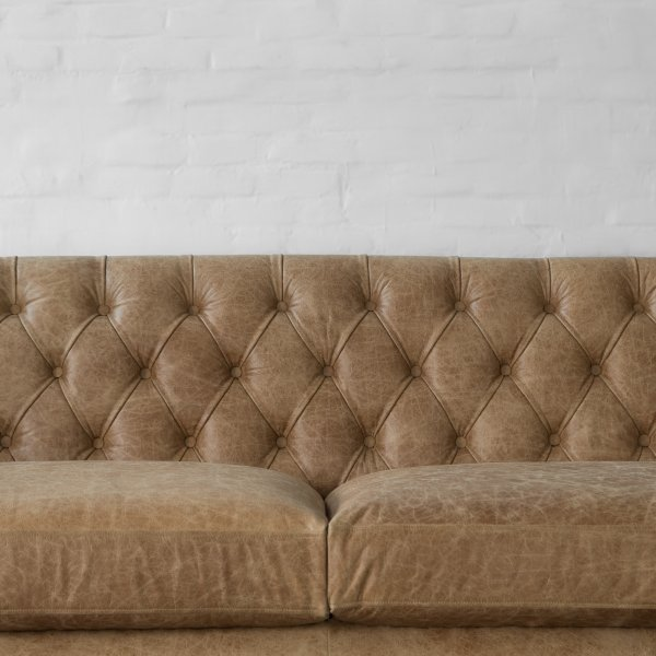 TERRACE LEATHER COLLECTION 3