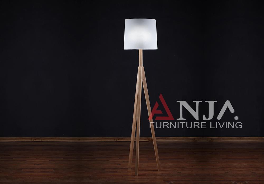 Akasia Floor Lamp 1