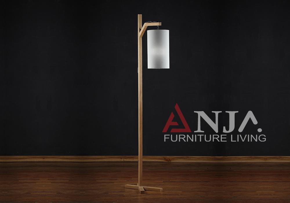 Lockerbie Floor Lamp 1