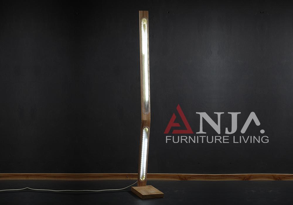 Catanzaro Floor Lamp 1
