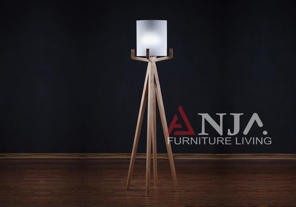 San Marino Floor Lamp 1