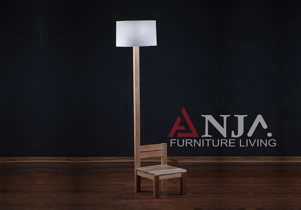 Bahama Floor Lamp 1