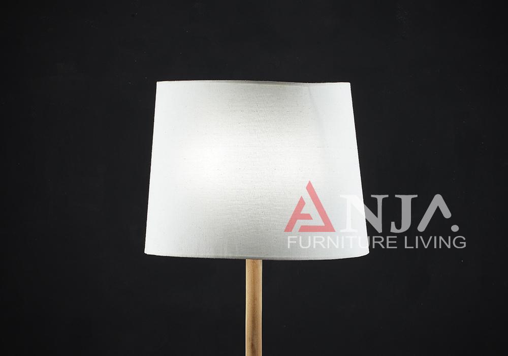 Hawaii Floor Lamp Cape 1