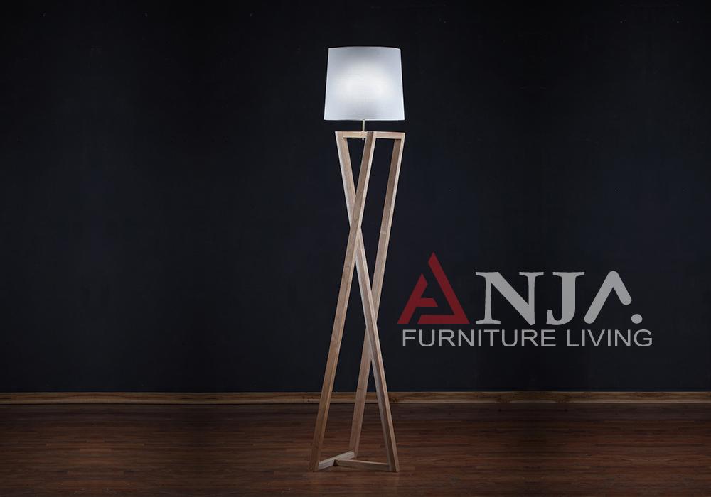 Castries Floor Lamp 1