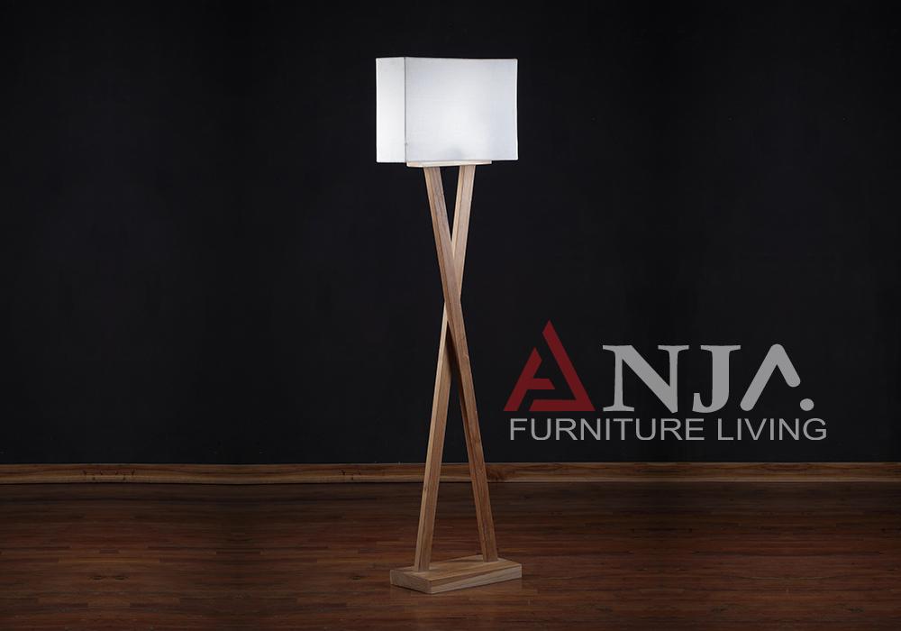 Puerto Plata Floor Lamp 1