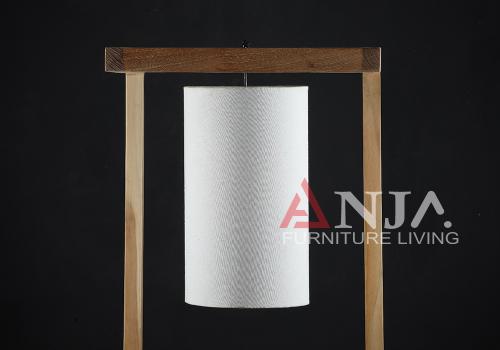 Floor Lamp Cape 1