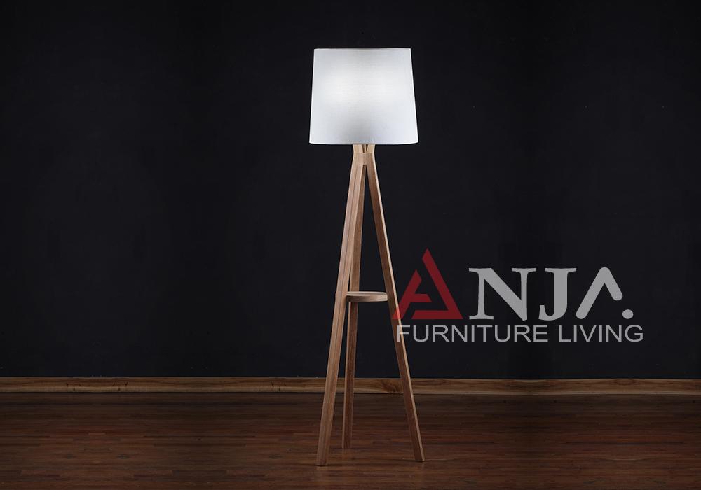Tabaquite Floor Lamp 1