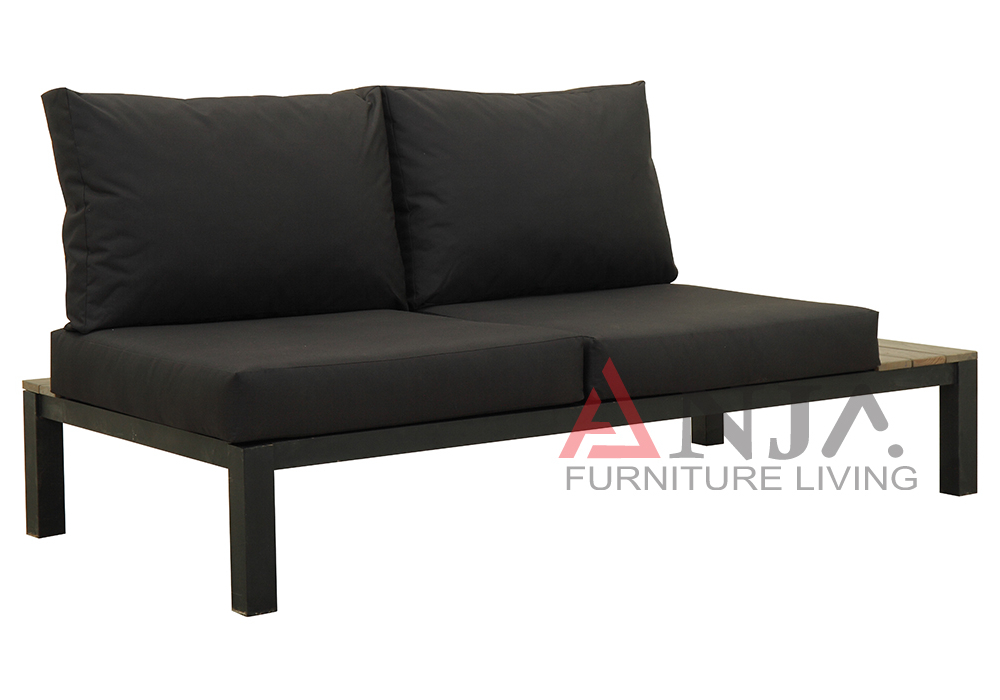 Left Double Seater End Table 2