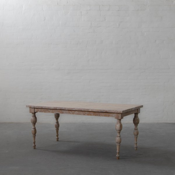WOODLAND DINING TABLE 2