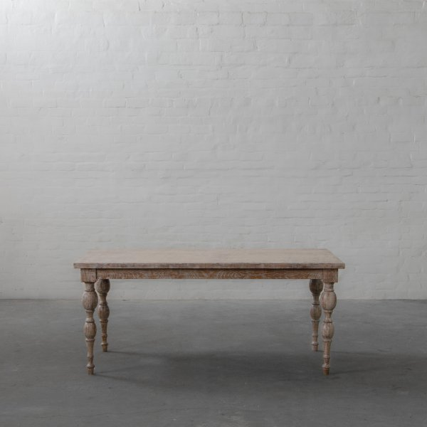 WOODLAND DINING TABLE 1