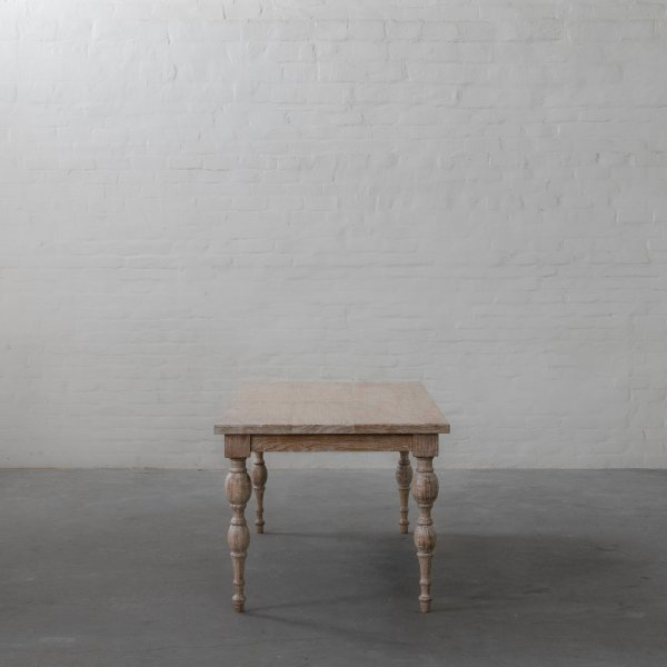WOODLAND DINING TABLE 3