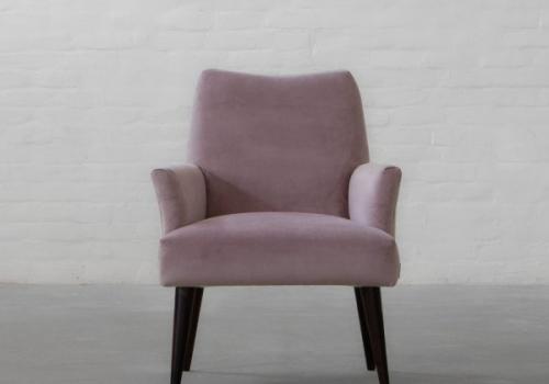 Fabric Armchairs 9
