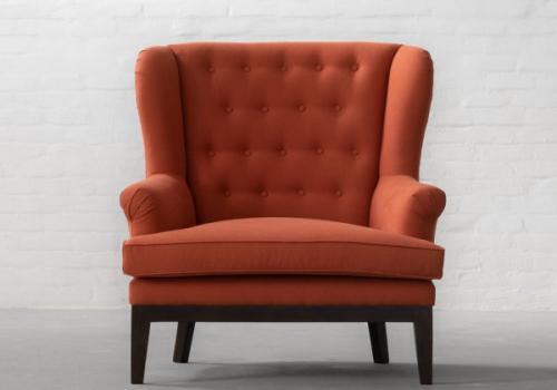 Fabric Armchairs 12