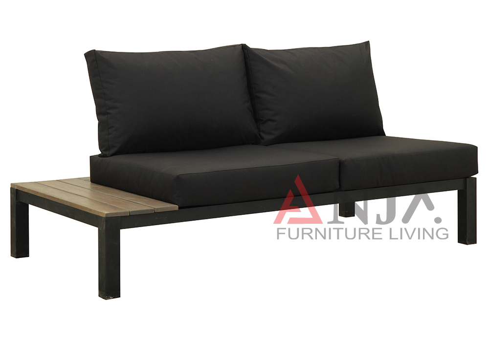 Right Double Seater End Table 2
