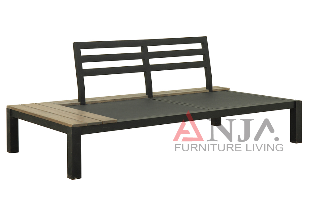 Right Double Seater End Table 3