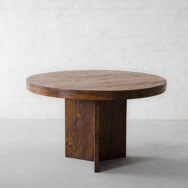 MARYLAND ROUND DINING TABLE 2