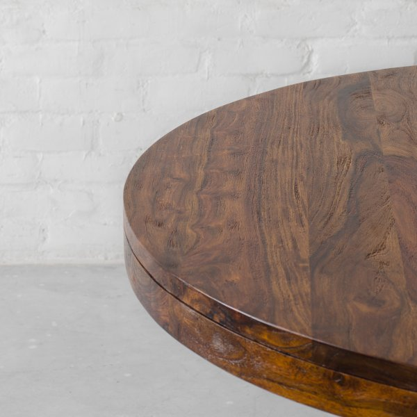 MARYLAND ROUND DINING TABLE 4