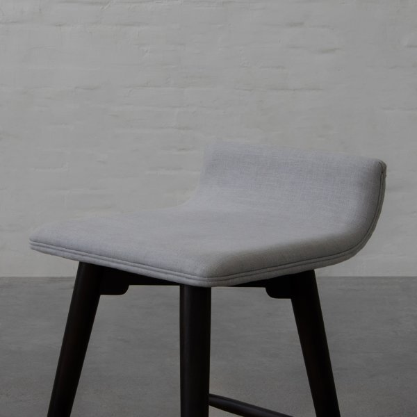GUEDALUPE UPHOLSTERED BAR CHAIR 5