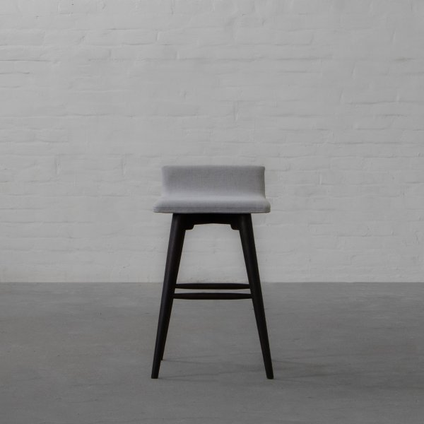 GUEDALUPE UPHOLSTERED BAR CHAIR 1