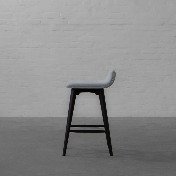 GUEDALUPE UPHOLSTERED BAR CHAIR 2