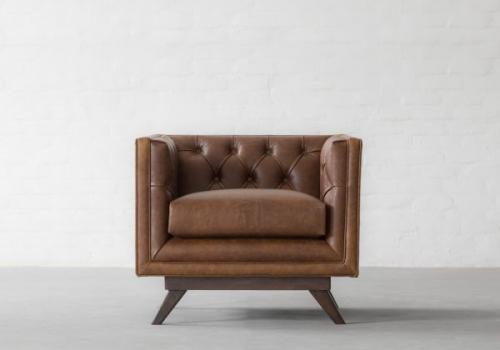 Leather Sofa 11