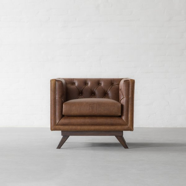 HOLLYWOOD LEATHER SOFA COLLECTION 1