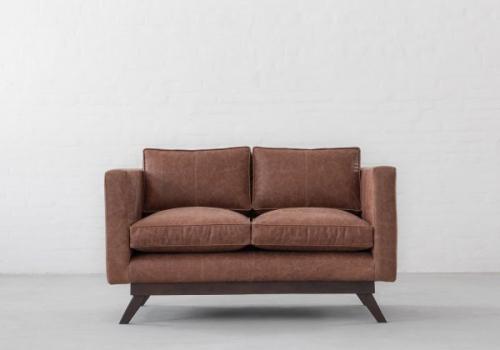 Leather Sofa 5