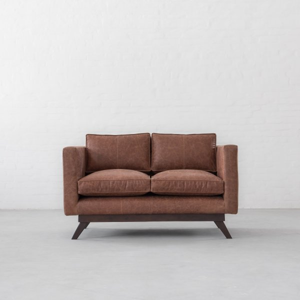 COCOA LEATHER SOFA COLLECTION 1
