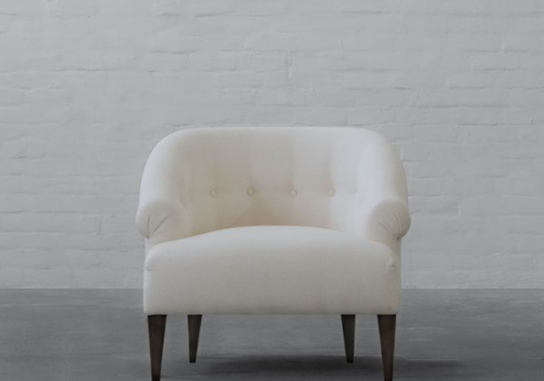 Fabric Armchairs 8