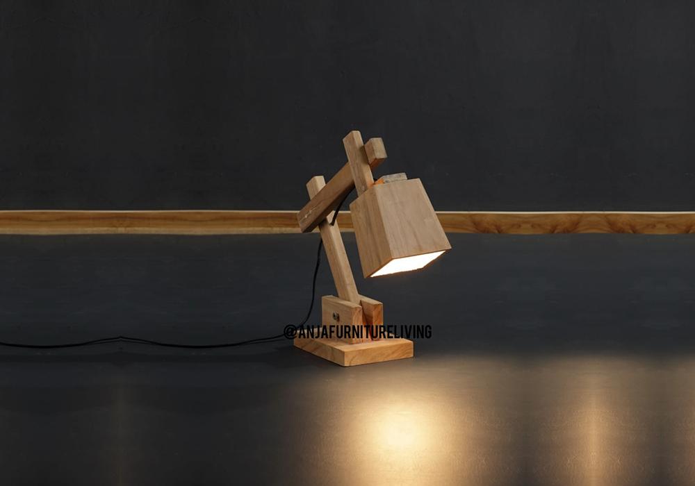 Otavalo Table Lamp 1