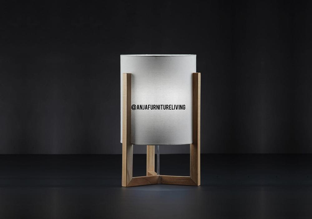 San Luis Table Lamp 1