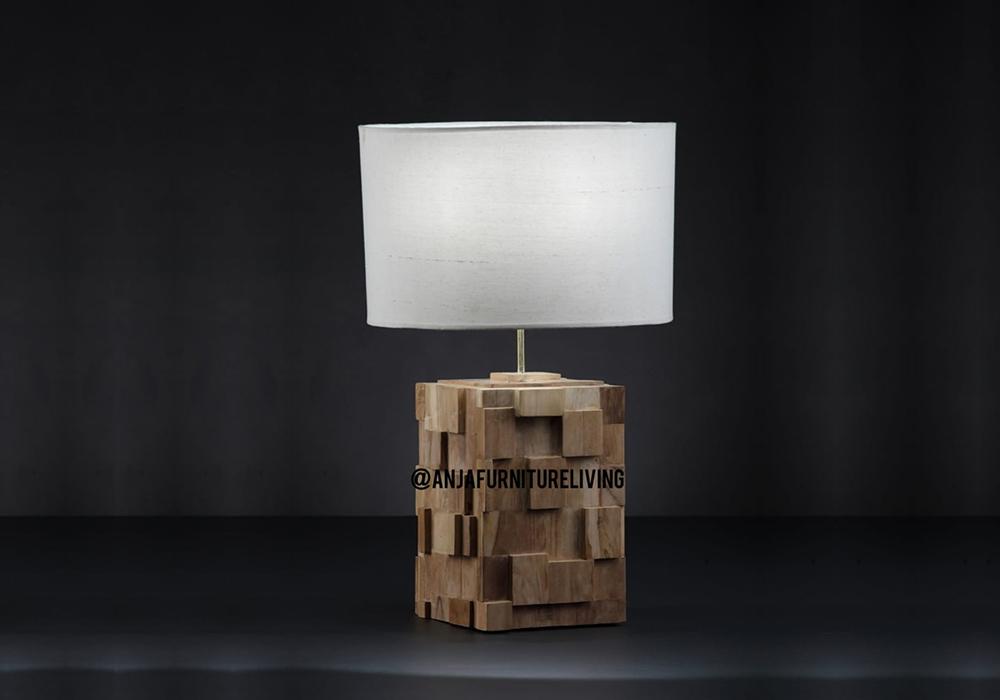 Portoviejo Table Lamp 1