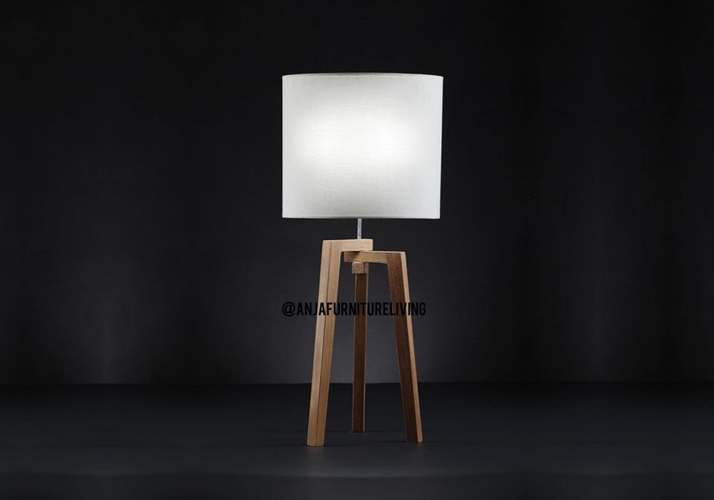 Medellin Table Lamp 1
