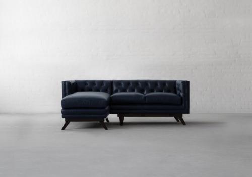 Sofa L Shape ( Leather ) 3