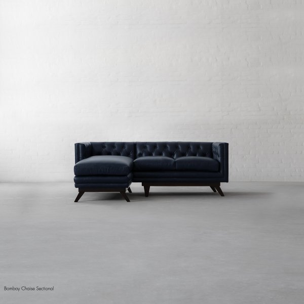 HOLLYWOOD L SHAPE CHAISE SECTIONAL 1