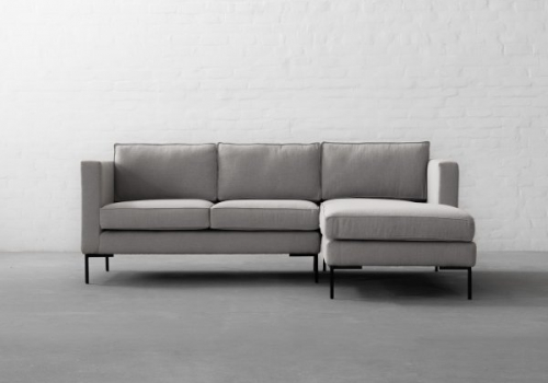 Sofa L Shape ( Fabrics ) 10