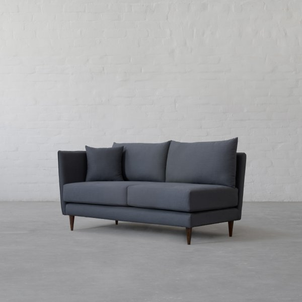 IRELAND L SHAPE LARGE CHAISE SECTIONAL 6