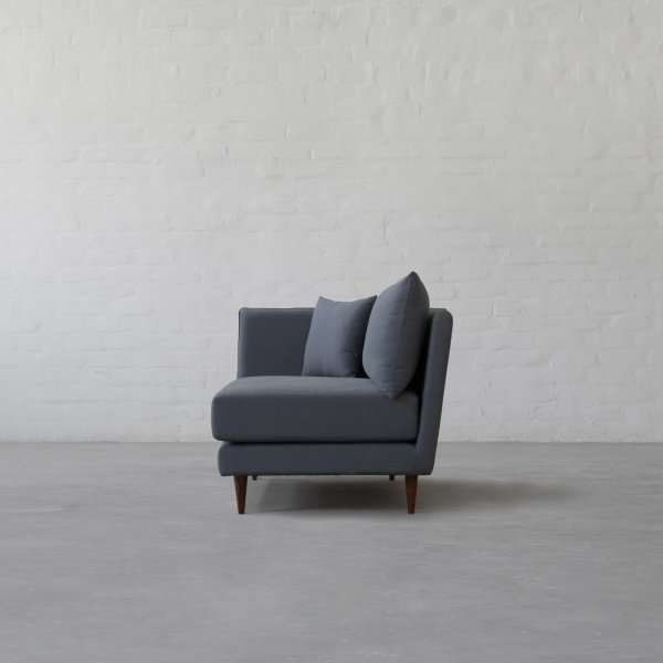 IRELAND L SHAPE LARGE CHAISE SECTIONAL 5