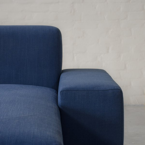 LARGE CHAISE SECTIONAL - MUNICH 4