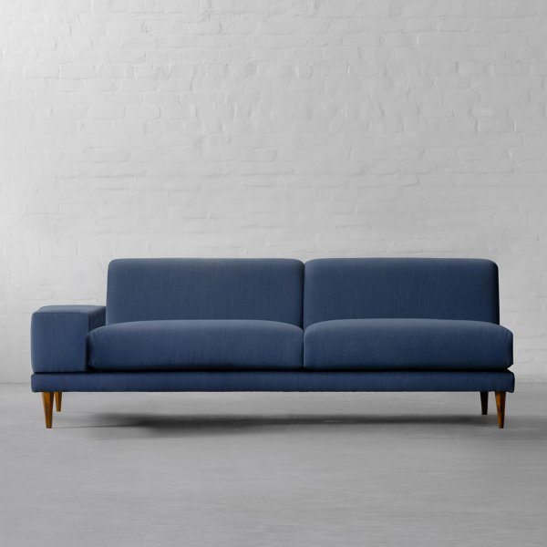 LARGE CHAISE SECTIONAL - MUNICH 10