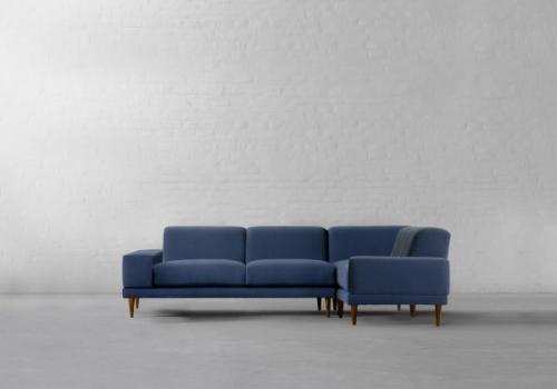 Sofa L Shape ( Fabrics ) 7
