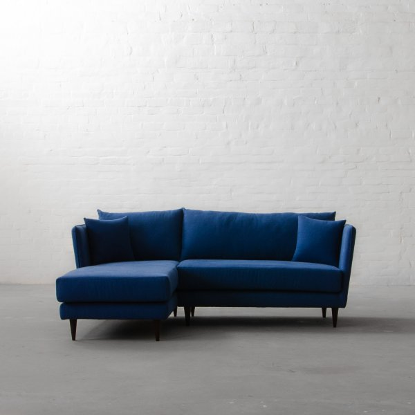 IRELAND L SHAPE CHAISE SECTIONAL 2